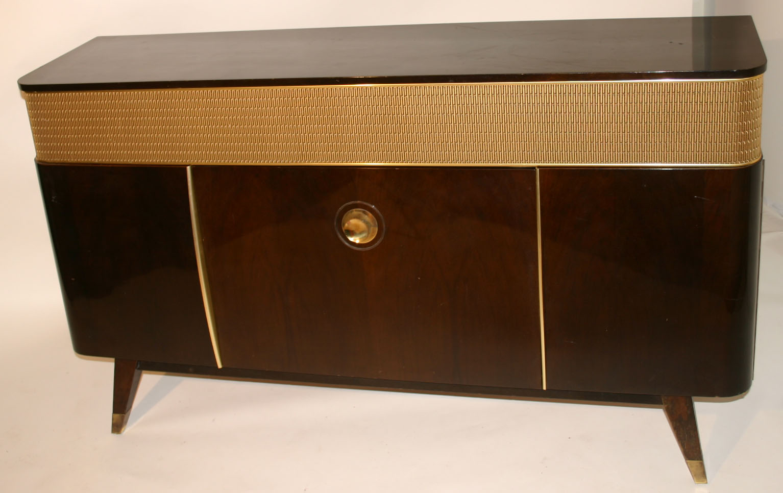 Antique Radio Forums • View topic - Grundig 9065 (?)