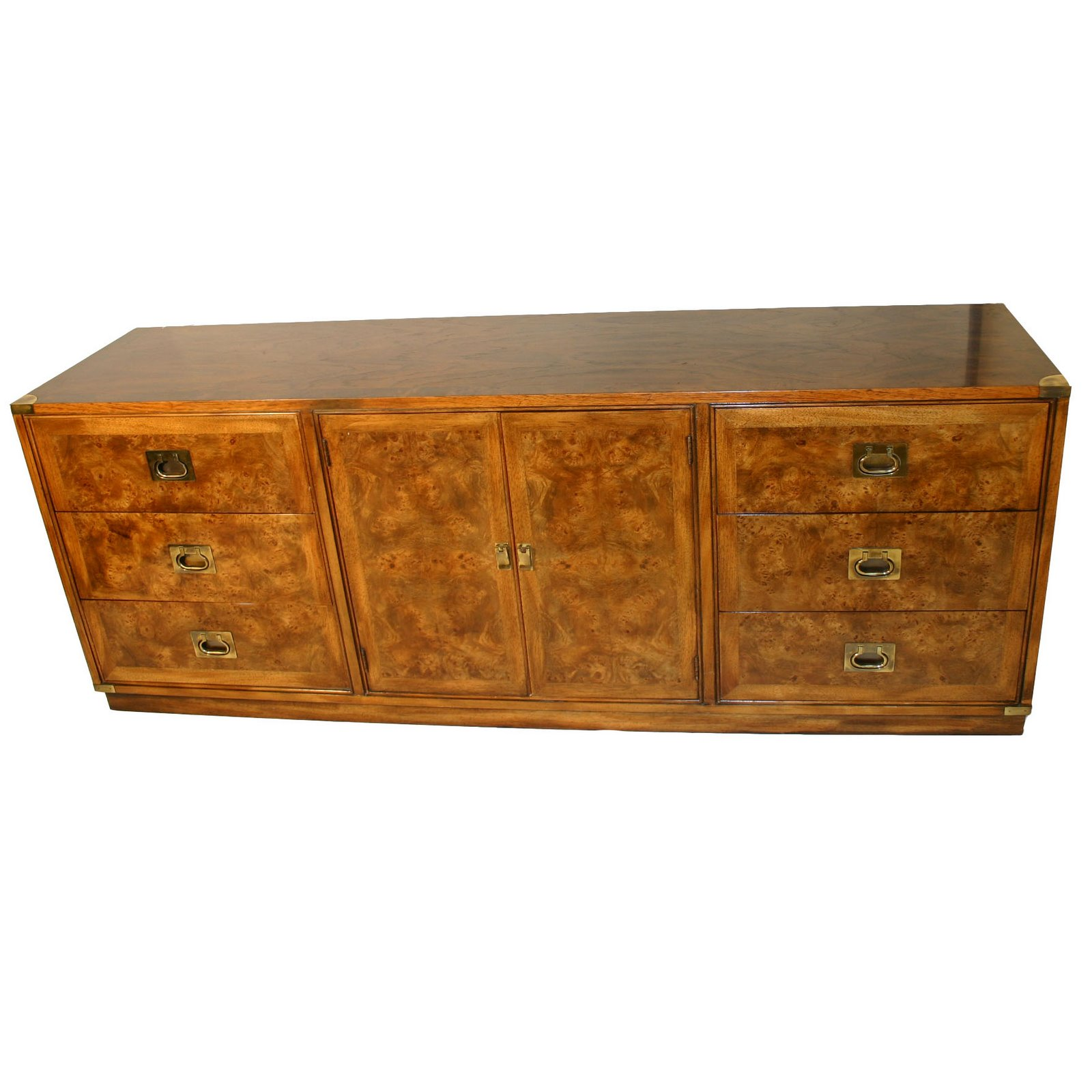 Vintage Hickory Manufacturing Company Furniture